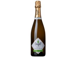 Crémant d'Alsace Bio Brut - Dopff Au Moulin - No vintage - sparkling