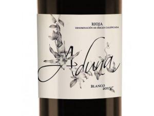 Heredad de Aduna Blanc - Heredad de Aduna - 2015 - white