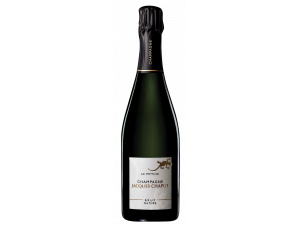 Le Mythic - Champagne Jacques Chaput - No vintage - sparkling