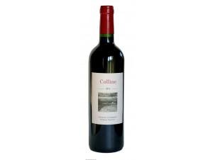 Colline - Château Courrèges - 2012 - red