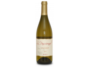 Le Passionnel Chardonnay - Sintica Winery - 2013 - white