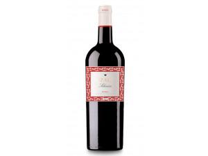 Rioja Seleccion - IZADI - 2014 - red
