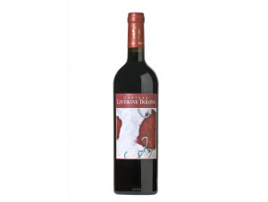 Château Lavergne Dulong - Château Lavergne Dulong - 2016 - red