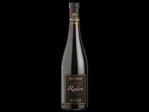 Pinot Noir Rodern - Cave de Ribeauvillé - 2015 - red