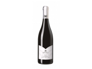 Cuvée Tradition - Domaine Miradels - 2017 - red