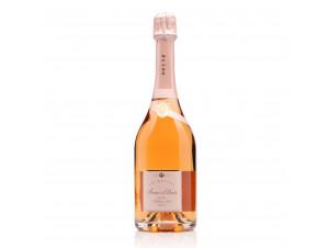 Amour De Deutz Brut Rosé - Champagne Deutz - 2006 - sparkling