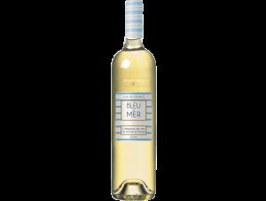 Bleu De Mer - Bernard Magrez - 2017 - white