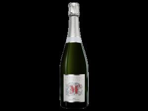 Cuvée M² - Merveilles de Marne - Champagne Cour Des Lys - No vintage - sparkling