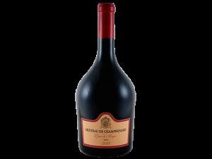 Cuvée du Marquis - Château de Champ-Renard - 2016 - red