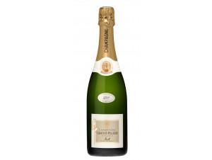Brut Blanc de Blancs - Champagne Gratiot-Pillière - 2011 - sparkling