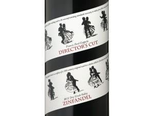 Director's cut - zinfandel - FRANCIS FORD COPPOLA WINERY - 2016 - red
