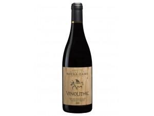 Vinolithic - Maison Ogier - 2016 - red