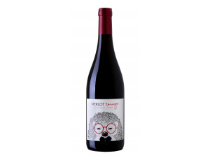 Hérisson malin - Jacques Frelin - Terroirs Vivants - 2018 - red