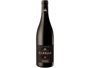 Capella - Marrenon - 2016 - red
